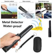 GP-Pointer Probe Metal Gold Detector Vibration Light Alarm Security Pin PointeTB