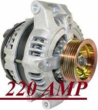 220 HIGH AMP NEW Alternator / Generator 2007-06 2005 2004 2003 Honda Accord 2.4L