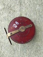 Antique/Vintage Wooden Fly Fishing Reel