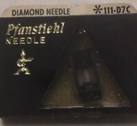 Psfanstiehl *111-D7C, LOT OF (2) TWO