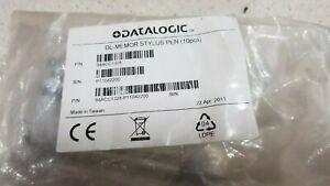 Genuine Datalogic 94ACC1328 Stylus 10-pack for Memor Series Brand New See Pics