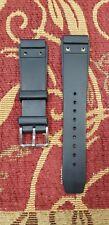 Cinturino orologio caucciù