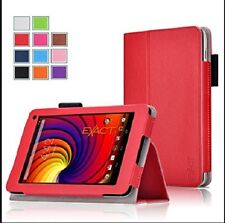 Toshiba Excite Go AT7-C8 Case - Exact Toshiba Excite Go  [PRO Series] Red