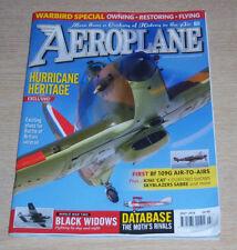 June Aeroplane Military & War Magazines in English