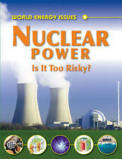 Nuclear Power by Jim Pipe