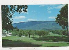 The Equinox Golf Course Manchester Vermont USA Postcard 936a