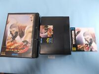 Fatal Fury 3 Garou Densetsu 3 NEO GEO AES SNK neogeo Used From Japan 45384