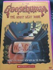 Goosebumps - The Ghost Next Door (DVD, 2005)