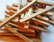 Bois Bâtons pour le vieillissement de l'alcool, 5 x Mulberry Bâtons, fûts de chêne, bois de barils