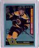 DANTON HEINEN 16/17 O-Pee-Chee OPC Update Rookie Rainbow Foil #685 SP Bruins