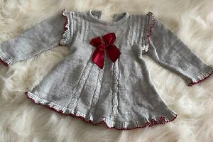 Baby Girl Spanish Romany Dress / Top