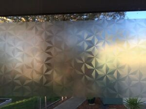 Alkor Transparent Stars 113487 Self Adhesive Foil 45cm x 5m Made in Germany