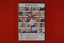 Love Actually - DVD - Free Postage !!