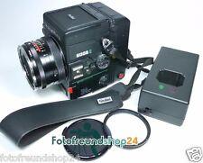 Rollei Rolleiflex 6008 e + rivista 6x6 + HFT Planar 2.8/80