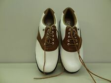 WOMEN'S SIZE 7 NANTUCKET GOLF SHOES BY DEXTER *EXCELLENT SUPER NICE**