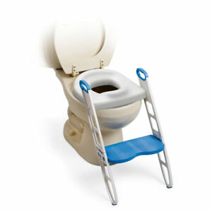 Mommy's Helper Step Up Padded Toilet Seat