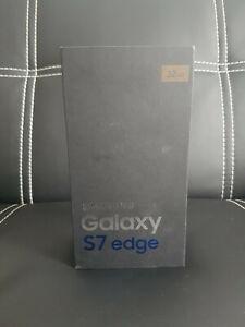 Samsung Galaxy S7 edge 32 Go - Or (Désimlocké)