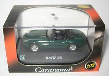 * 1/72 * Cararama * BMW Z8 * Green * Boxed *