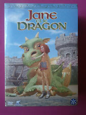 Coffret DVD - Jane et le Dragon - VF - NEUF CELLO - coffret 2