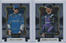 2017 Panini Select Racing Complete Hobby Base Set 100 Cards