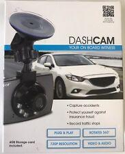 PILOT Dash Camera with 4GB SD Card-CL-3022WK