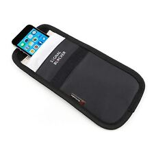 Genuine Defender Signal Blocker Mobile Phone Car key fob Signal Jamming Pouch