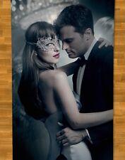 Fifty Shades Darker Beach Towel NEW Valentine's Day Jamie Dornan Christian Grey