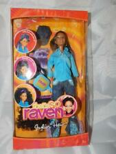 THAT'S SO RAVEN DOLL Stylin Hair NEW IN BOX 2005 Mattel Barbie Styling Simone