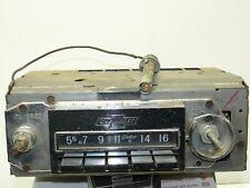 1963 Nova Chevy II Factory Delco Radio 63 Chevrolet # 7279922 Chevy II