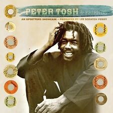 Peter Tosh - An Upsetters Showcase [New CD]
