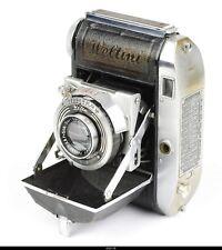 Welta Weltini 35mm klappbar RF Kamera mit Objektiv Zeiss Tessar 2.8/5cm