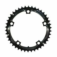 Truvativ GXP 38//24t Chainrings bcd 104mm Mountain Bike X0 Spider/&2x10 Silver