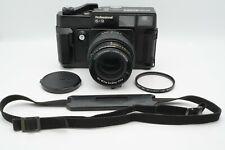 【N.MINT Count 067】 Fuji Fujica GW690 Pro w/ EBC Fujinon 90mm f3.5 from Japan 936