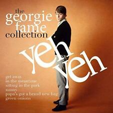 Georgie Fame - Yeh Yeh: The Collection (NEW CD)