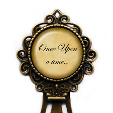 """Fairy Tale """"Once Upon a Time"""" Bookmark"""