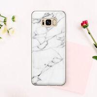 Granite Samsung Note 8 9 Cover Marble Stone Samsung Galaxy S8 S9 S10 Plus Case