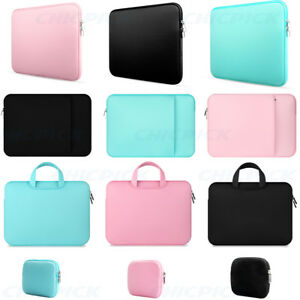 "Notebook Laptop Hand Bag Sleeve Case For 11"" 12""13"" Macbook Mac Air/Pro/Retina"