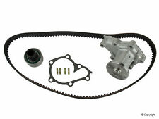 WD Express 077 38022 405 Engine Timing Belt Kit With Water Pump