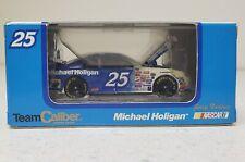 NASCAR Team Caliber 2000 Jerry Nadeau #25  Michael Holigan Car NEW In Case & COA