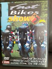 DVD - Fast Bikes Show 3 - nr. 304.