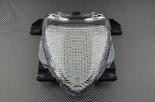 Feu arrière clair clignotant intégré tail light suzuki Intruder 1800 toutes