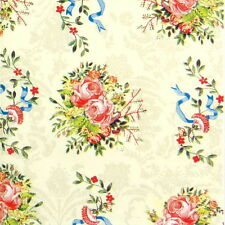 4x Paper Napkins - Charlett Rose Bouquets- for Party, Decoupage Craft