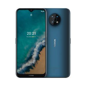 Nokia G50 5G (Unlocked) 128GB 6GB RAM 5G LTE Dual SIM 48MP 6.82in