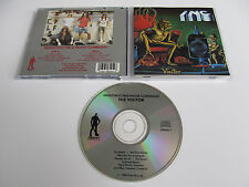 INDESTRUCTIBLE NOISE COMMAND (I.N.C.) The Visitor CD 1988 MEGA RARE OOP THRASH!!