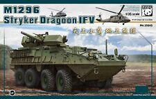 Panda Hobby 35045 - 1:35 M1296 Stryker Dragoon - Neu