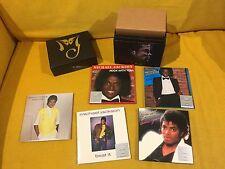 Michael Jackson Visionary The Singles Starter Set 1