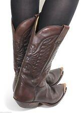 Sendra Damen-Cowboystiefel ohne Verschluss mit kleinem Absatz (kleiner als 3 cm)