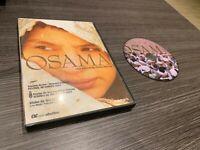 Osama DVD Siddiq Barmak