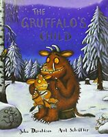 The Grufallo's Child by , Good Used Book (Paperback) FREE & FAST Delivery!