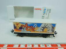 AV91-0,5# Märklin H0/AC 48705 Mercancías Modelo de ocasión 2005 1. FC/